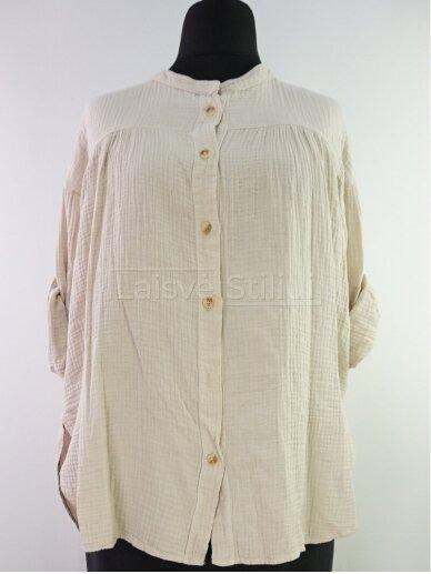 Vienspalviai marškiniai 5