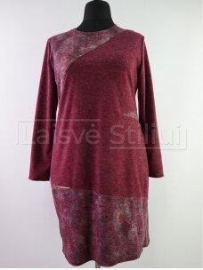 Bordinė suknelė