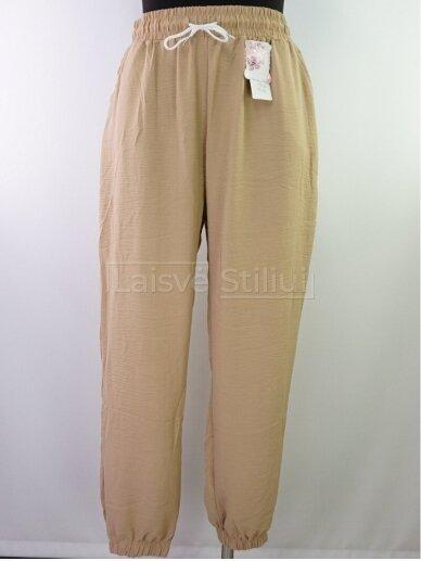 Kelnės su gumomis DASIRE 4