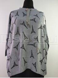 Ilgesni megztiniai Eifelio bokštukai