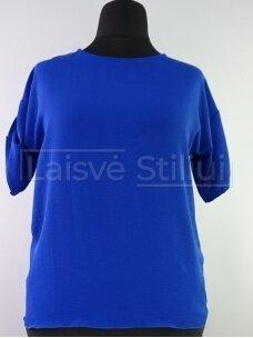 Mėlyna palaidinė